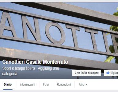 Canottieri fanpage