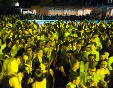 Veglia 2015: people