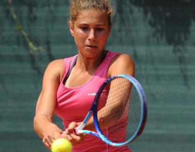 Enola Chiesa vince l'Itf U.18 di doppio in Olanda
