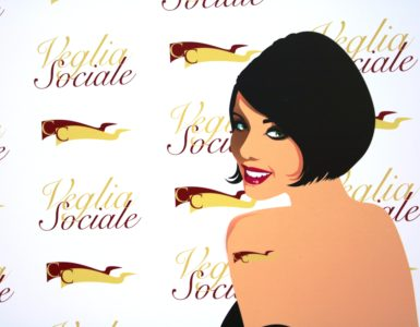 VEGLIA SOCIALE 2017: LA GALLERY