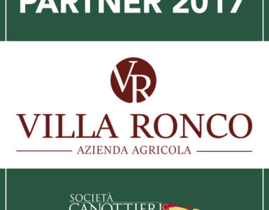 VILLA RONCO FRIEND PARTNER 2017