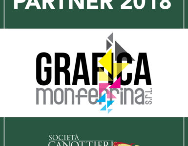 GRAFICA MONFERRINA FRIEND PARTNER 2018