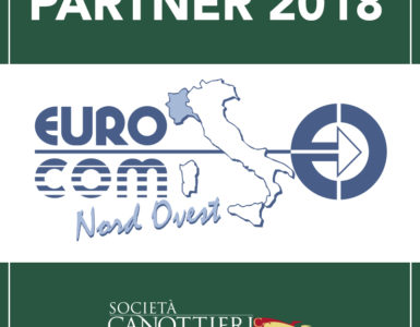 EUROCOM NORD OVEST EVENT PARTNER 2018