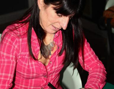 SALOTTO BIBLIOSPORT CON ANNA TORRETTA: LA GALLERY