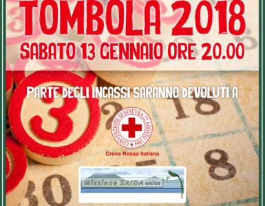 TOMBOLA 2017: TUTTI I PREMI