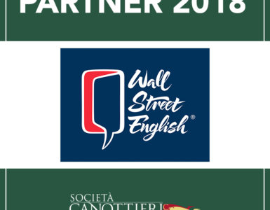 WALL STREET ENGLISH EVENT PARTNER 2018
