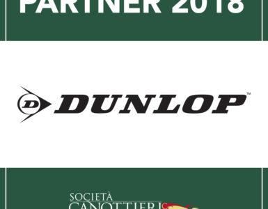 DUNLOP BEST SPONSOR 2018