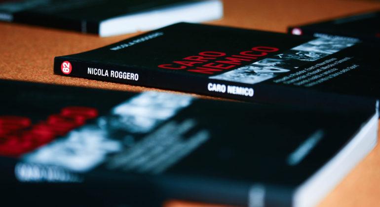 SALOTTO BIBLIOSPORT CON NICOLA ROGGERO: LA GALLERY