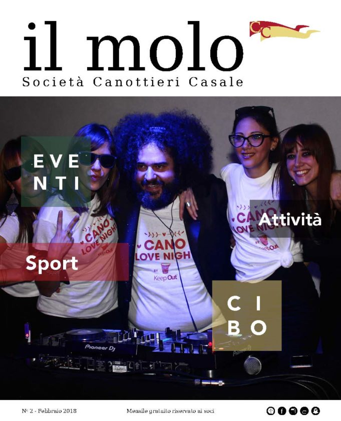 Il Molo feb-cover