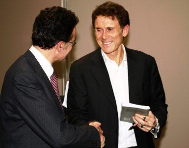 STEFANO MELOCCARO PRESENTA 'STUDIO TENNIS', LA GALLERY