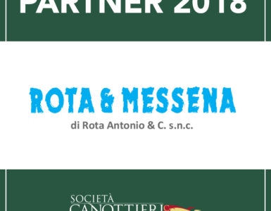 ROTA & MESSENA ANCORA EVENT PARTNER NEL 2018