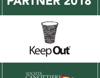 KEEP OUT EVENT PARTNER ANCHE NEL 2018