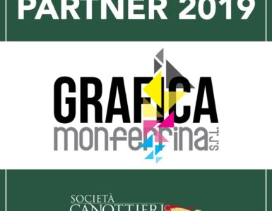GRAFICA MONFERRINA, AL SECONDO ANNO COME FRIEND PARTNER