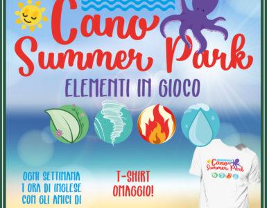 CANO SUMMER PARK 2019