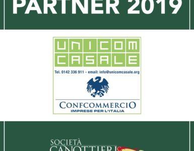 UNICOM CASALE EVENT PARTNER ANCHE NEL 2019