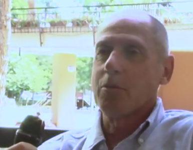 Barazzutti alla Canottieri Casale (video)