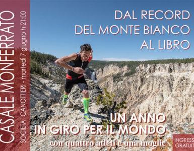 Presentazione del libro di Fabio Menino