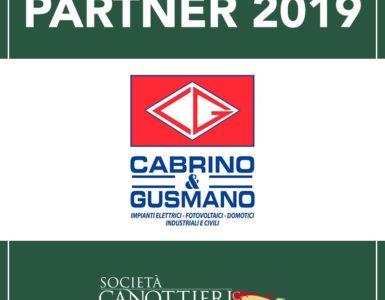 CABRINO & GUSMANO RINNOVA COME EVENT PARTNER