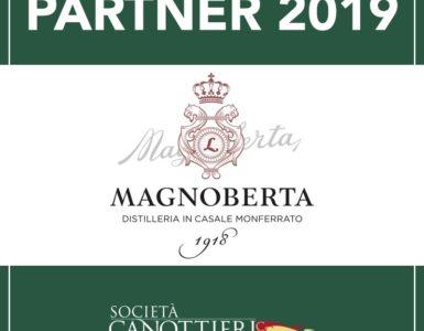 MAGNOBERTA ANCORA EVENT PARTNER NEL 2019