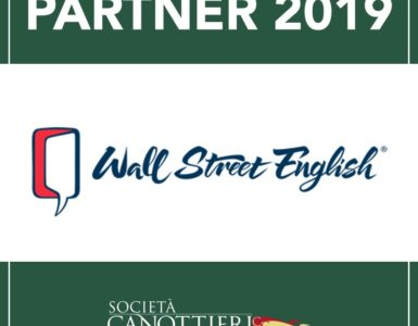 WALL STREET ENGLISH ANCORA UNA VOLTA EVENT PARTNER