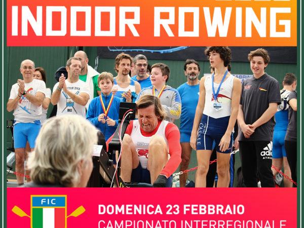 Indoor Rowing Instagram Cano