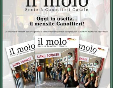 """""""IL MOLO"""" DI MAGGIO – REGOLAMENTO SPECIALE"""