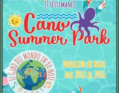 CANO SUMMER PARK