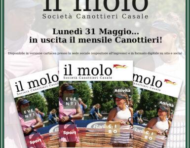 """""""IL MOLO"""" DI MAGGIO"""